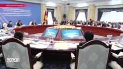 Азия: день Рахмона и словесная перепалка чиновников Казахстана и Кыргызстана