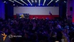 Полшада президентлик сайловининг иккинчи тури бўлиб ўтди