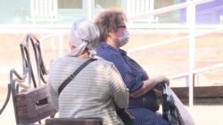 Около 85 тысяч заболевших и планы правительства ослабить карантин