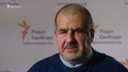 Собчак не сказала, що Крим треба повернути Україні – Чубаров