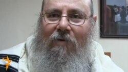 Антисемитские листовки в Донецке