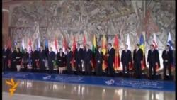 Kineski samit u Beogradu