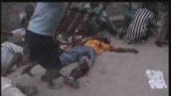 Гаитиде катуу зилзала болду