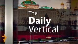 The Daily Vertical: War By Other Means