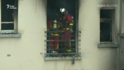 Кількість жертв пожежі в Парижі зросла до 10 – відео