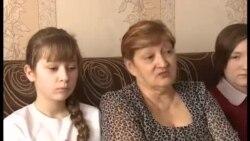 Мингазира Ставская
