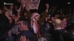 Чего хотят протестующие в Иордании?