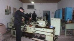 ИК-1 УФСИН России по Республике Северная Осетия