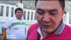 Москва: өрттөн кыргыз жарандары каза тапты