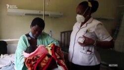 COVID-19: Кенияда кош бойлуу өспүрүмдөр көбөйдү