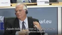 Borrell: Priština prvi grad koji ću posetiti kao zvaničnik EU