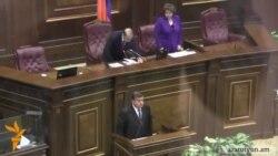 Թեժ քննարկում մարտի 1-ի հանձնաժողովի հարցով. ՀՀԿ-ն անցնում է հակագրոհի