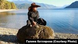 Таракай на Телецком озере. Фото: Александр Лотов