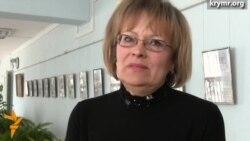 Сепаратисты в Крыму принудили уволиться директора украинской гимназии