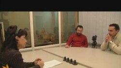 «Ազատության» վիդեոսրահ, 30 դեկտեմբերի, 2009-2