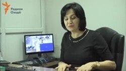 Банки Таджикистана выдают вместо рублей сомони