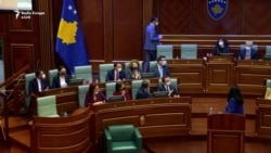 Osmani: Kosova po jep shembull për përfaqësimin e gruas në institucione