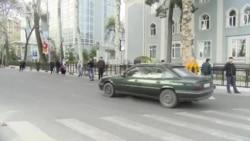 """Народное"" такси под запретом"