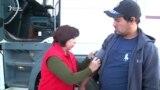 Кыргызстан Кытайдан келгендерди текшерүүдө