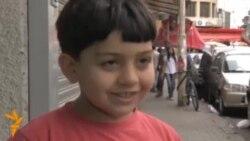 أطفال سوريا ..شهود على أهوال الحرب