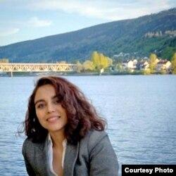 مولود حاجیزاده پس از خروج از ایران