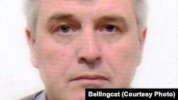 За даними поліції, «Сергій Федотов» – це вигадане ім'я для «Дениса Сергеєва, який є членом російської військової розвідки ГРУ»