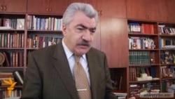 Գրողն ու իր իրականությունը. Ամատունի Վիրաբյան
