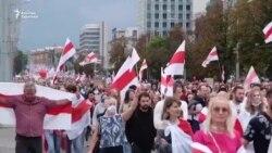 Беларуста 600дөн көп киши кармалды