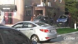 Колишнього депутата Мартиненка затримали, везуть до НАБУ для оголошення підозри (відео)