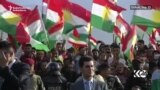 Iraqi Kurds Press Ahead With Independence Vote