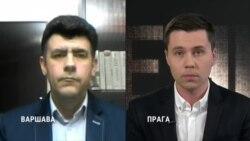 """Усов: """"Создается иллюзия реформы"""""""