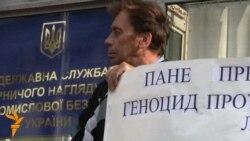 Чорнобильці вимагають відновити їм пільги