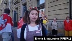 Ирина Золотухо
