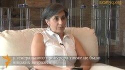Интервью с Исабель Сантос, представителем ПАСЕ ОБСЕ