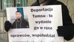 """""""Мемориал"""": чеченского блогера в России ожидает расправа"""