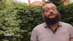 """Борух Горин, представитель ФЕОР: """"страна, которая гордится террором — копает себе могилу"""""""