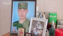 Mother Of Late Russian Sailor Seeks Pay Denied By Military