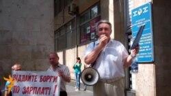 Попов разом із активом столичних профспілок хоче «оживити Київраду»