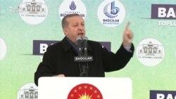 Türkiyə Hollandiyanı sanksiya ilə hədələyir