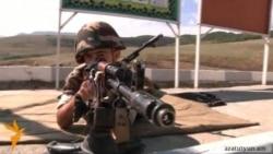 «2011-ին բանակում մահվան դեպքերի թիվը աննախադեպ քիչ է»