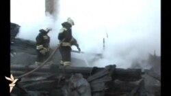 Пожежа в психлікарні в Росії: загинули 37 людей