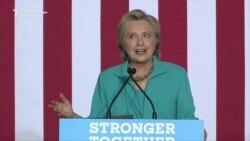 Clinton E-Mails Dominate As Campaign Nears Climax