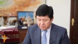 """Темир Сариев о """"Дорожной карте"""" для Кыргызстана"""