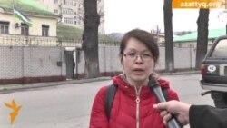 Репортеру Азаттыка вернули документ