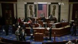 Що передбачає законопроект США про підтримку України?
