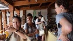 Туристлар Казанда уңайлыкларны яхшыртырга киңәш итә