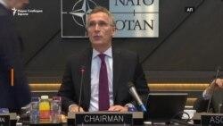 Столтенберг: ја очекуваме Македонија како 30-та членка на НАТО