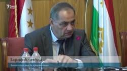 Омбудсмен Таджикистана получил письмо-жалобу Гаффора Мирзоева