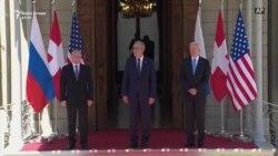 Takohen Biden dhe Putin