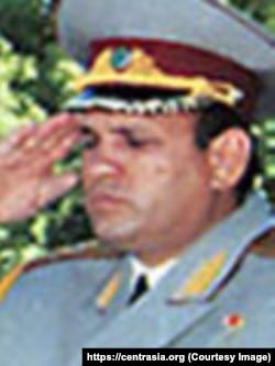 Бывший глава МДВ Гурбанмухаммед Касымов сыграл одну из решающих ролей в подавлении гражданского общества в Туркменистане